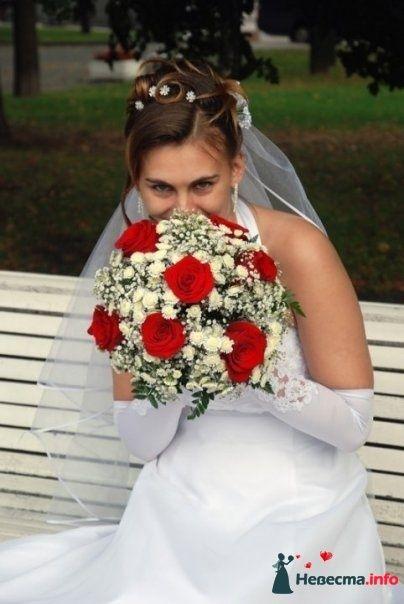 Фото 126115 в коллекции свадьба - Фото, видео услуги