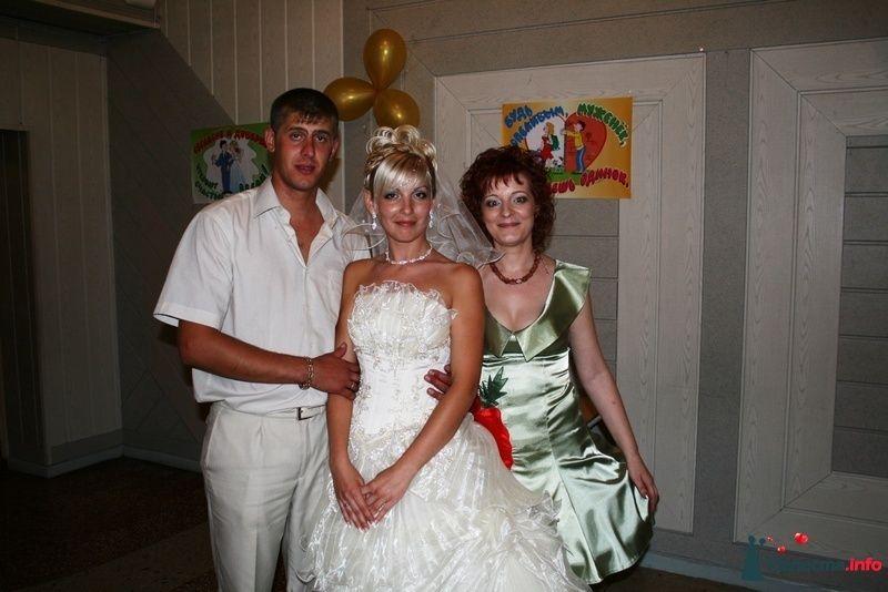Фото 125073 в коллекции Свадьба Сергея и Татьяны