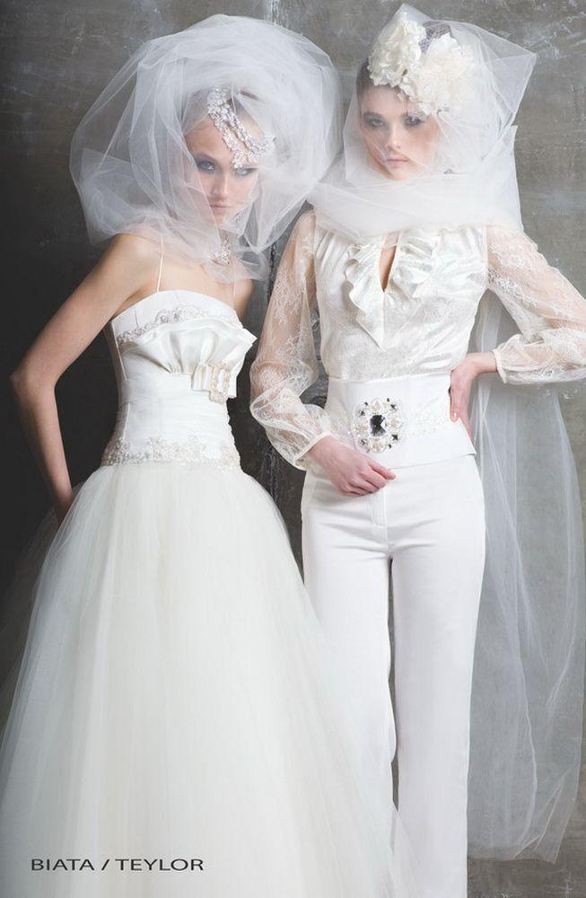 """Фото 1202855 в коллекции Мои фотографии - Свадебное ателье """"Оттенки белого"""""""