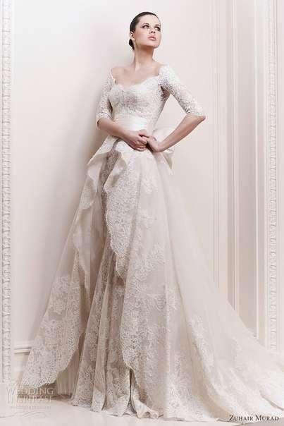 """Фото 1202873 в коллекции Мои фотографии - Свадебное ателье """"Оттенки белого"""""""
