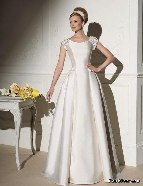 """Фото 1202919 в коллекции Мои фотографии - Свадебное ателье """"Оттенки белого"""""""