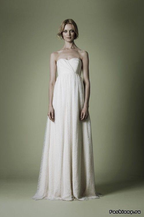 """Фото 1203107 в коллекции Мои фотографии - Свадебное ателье """"Оттенки белого"""""""