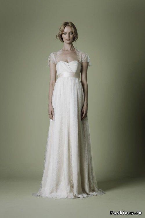 """Фото 1203109 в коллекции Мои фотографии - Свадебное ателье """"Оттенки белого"""""""