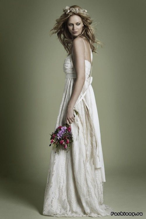 """Фото 1203117 в коллекции Мои фотографии - Свадебное ателье """"Оттенки белого"""""""