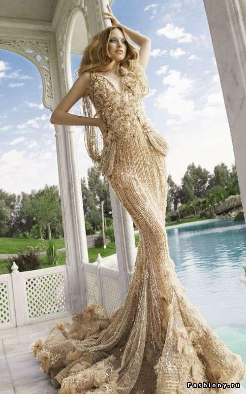 """Фото 1203139 в коллекции Мои фотографии - Свадебное ателье """"Оттенки белого"""""""