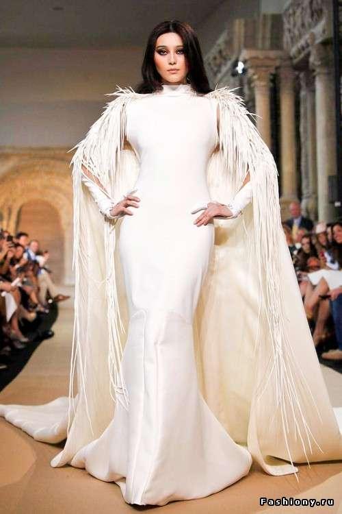 """Фото 1203181 в коллекции Мои фотографии - Свадебное ателье """"Оттенки белого"""""""