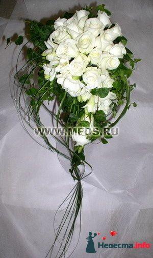 Фото 125605 в коллекции Все к свадьбе.. - Spani