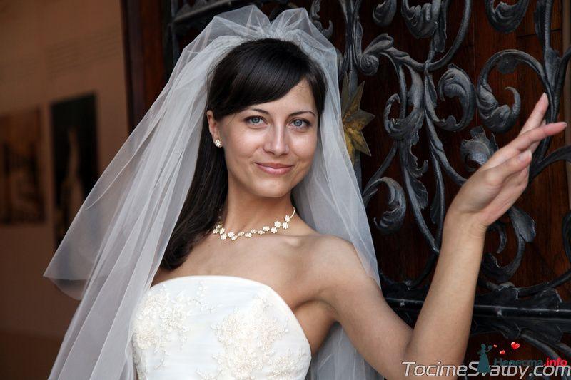 Невеста - фото 125528 Sebastano Perero - фото и видео в Праге