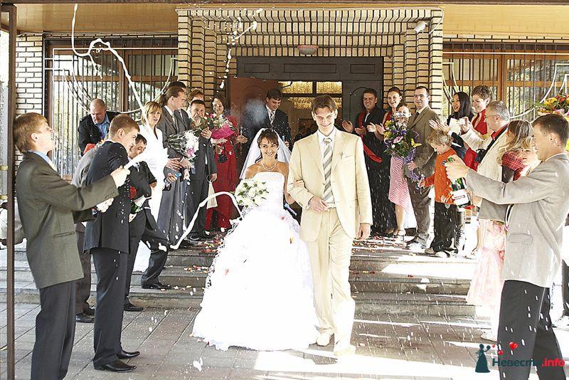 Фото 125527 в коллекции Мои фотографии - Студия свадебной фото и видео съемки ''Кадр36''