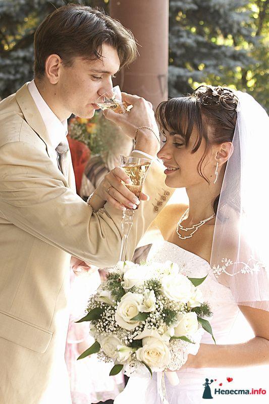 Фото 125530 в коллекции Мои фотографии - Студия свадебной фото и видео съемки ''Кадр36''