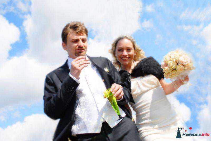 Фото 125545 в коллекции Свадьба Кирилл и Елена - Студия свадебной фото и видео съемки ''Кадр36''