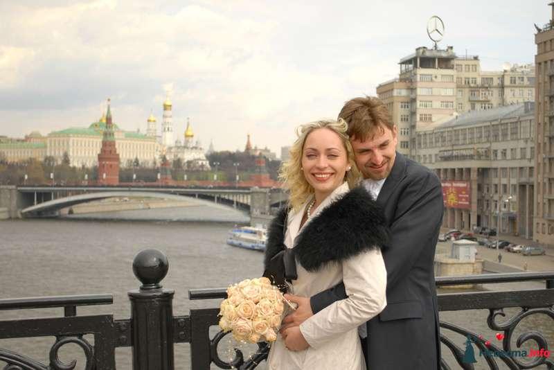 Фото 125547 в коллекции Свадьба Кирилл и Елена - Студия свадебной фото и видео съемки ''Кадр36''