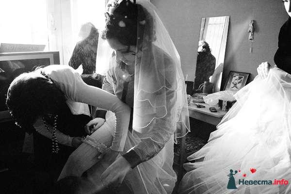 Фото 125576 в коллекции weddings - Невеста01