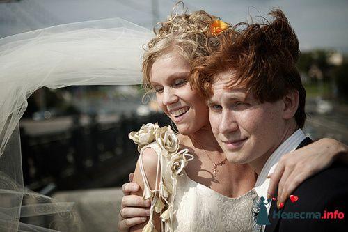 Фото 125580 в коллекции weddings - Невеста01