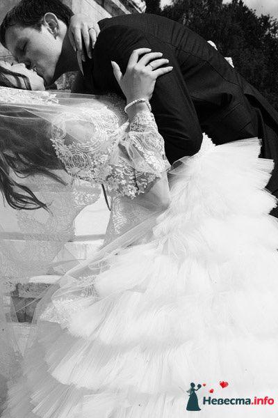 Фото 125588 в коллекции weddings - Невеста01