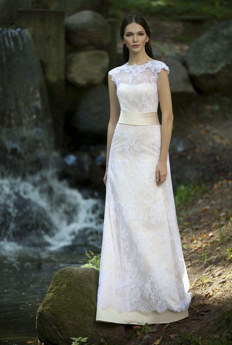 встречаешь белорусские свадебные платья фото человек получил сильные
