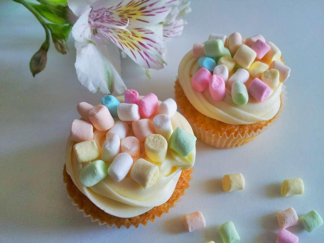 Как сделать фигурки для торта из зефира