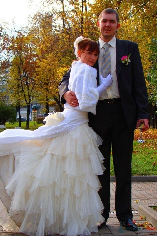 Фото 58748 в коллекции Наша свадьба - goody_goody
