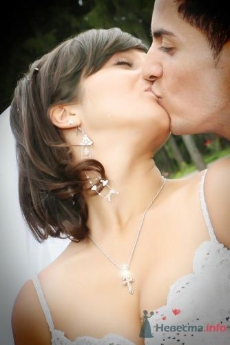 Фото 14335 в коллекции Мои фотографии - Невеста01