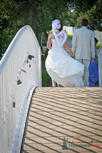 Фото 14340 в коллекции Мои фотографии - Невеста01