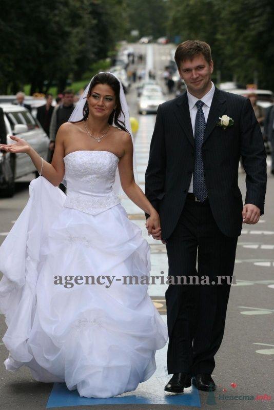 """У Вас скоро Свадьба - Мы сделаем ее незабываемой! - фото 45062 Агентство """"Марианна"""" - организация мероприятий"""