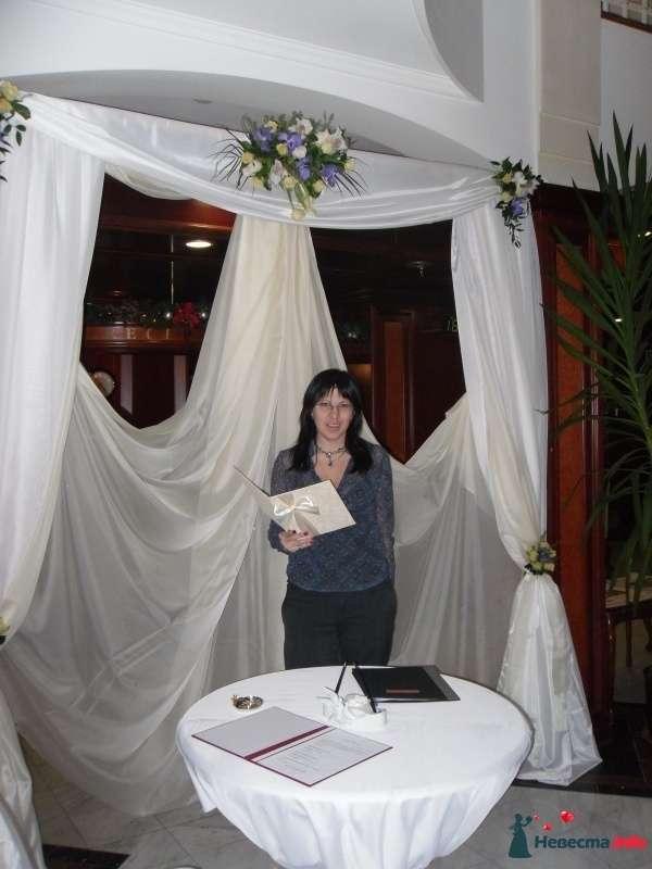"""Фото 306344 в коллекции Выездная регистрация брака - Агентство """"Марианна"""" - организация мероприятий"""