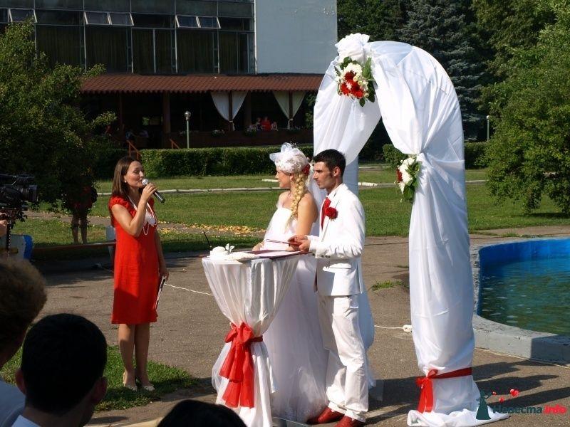 """Фото 306346 в коллекции Выездная регистрация брака - Агентство """"Марианна"""" - организация мероприятий"""