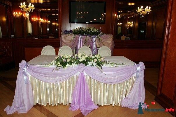 """Фото 306382 в коллекции Свадебное оформление - Агентство """"Марианна"""" - организация мероприятий"""