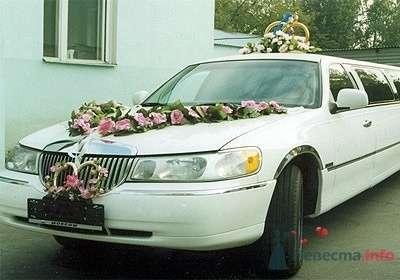 Фото 10823 в коллекции Мир свадебных услуг - Невеста01