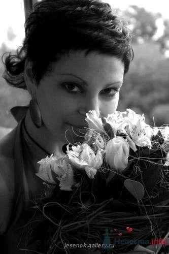Фото 14777 в коллекции Свадебные Фото - Студия Творческой Фотографии