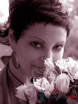 Фото 14779 в коллекции Свадебные Фото - Студия Творческой Фотографии