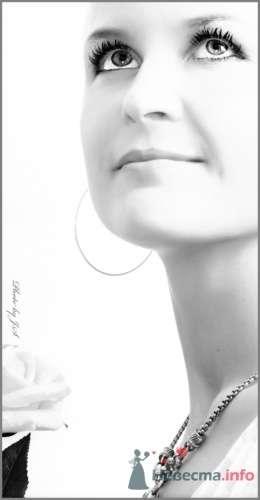 Портрет в Светлом ключе - фото 15624 Студия Творческой Фотографии