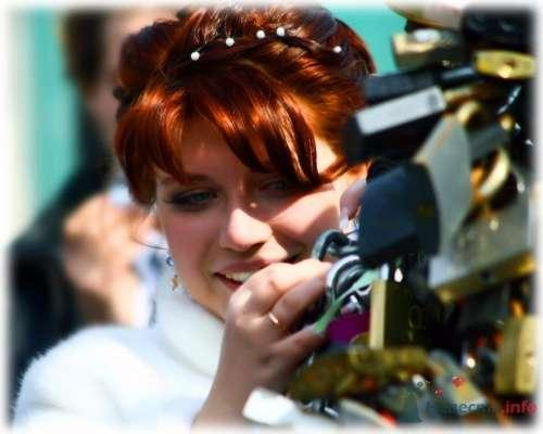 Фото 16093 в коллекции Свадебные Фото - Студия Творческой Фотографии