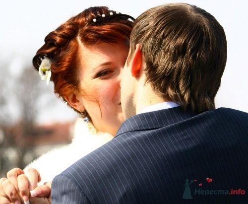 Фото 16094 в коллекции Свадебные Фото - Студия Творческой Фотографии