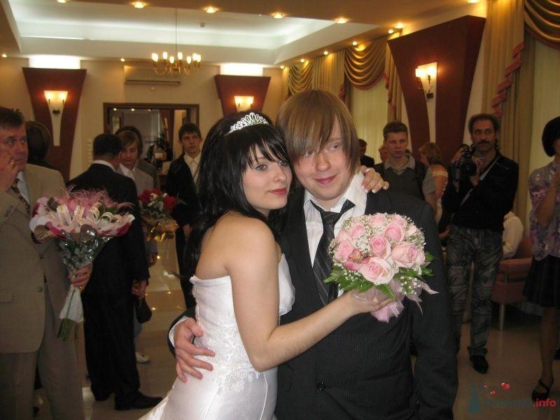 Фото 24728 в коллекции Большая свадьба