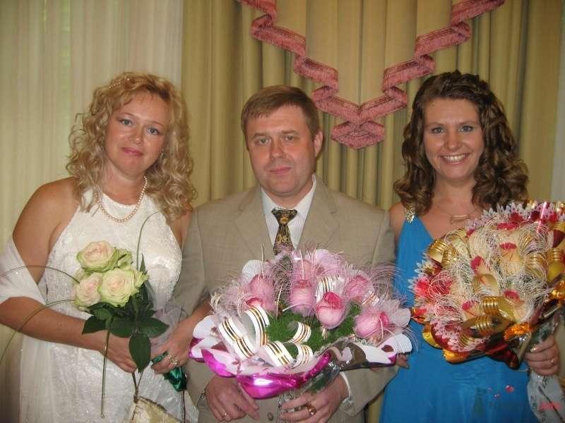Фото 24734 в коллекции Большая свадьба - Катосик