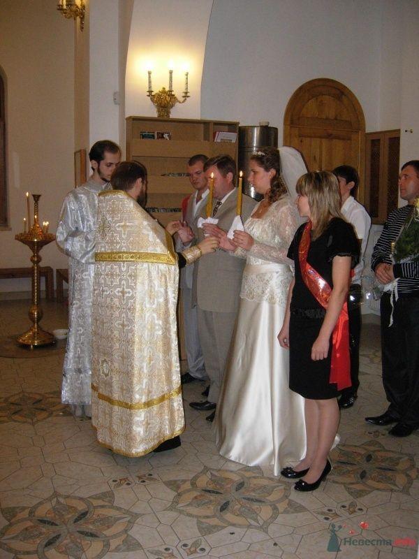 Фото 44949 в коллекции Венчание в Одессе - Катосик