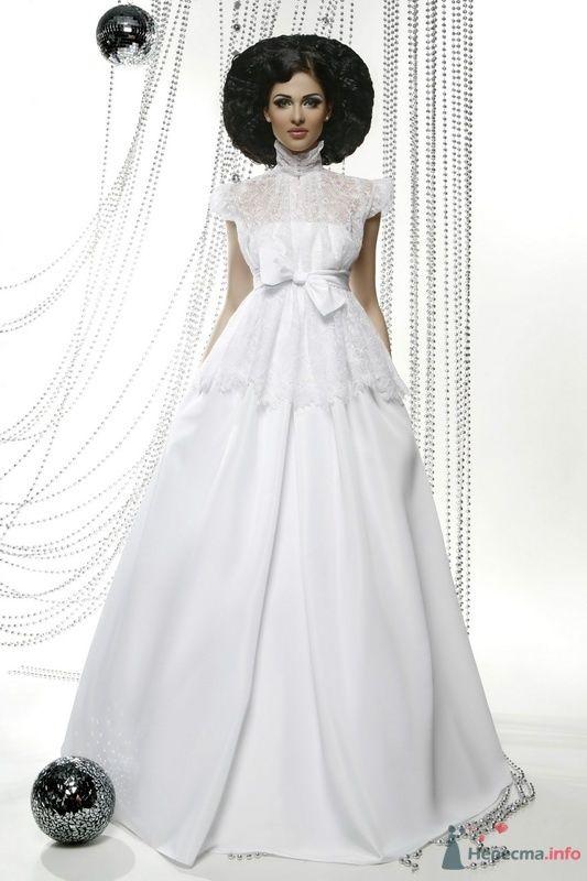 Фото 24699 в коллекции Свадебные хлопоты - Хлоя