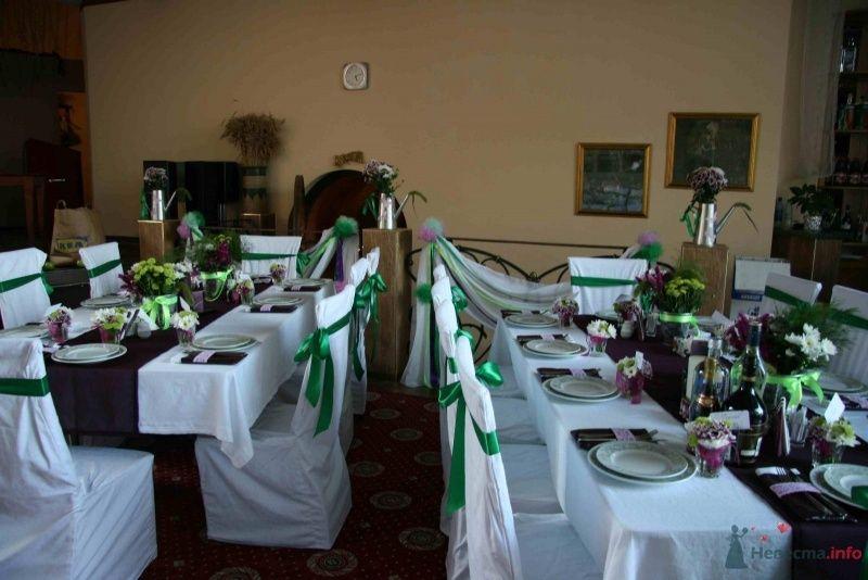 Фото 38772 в коллекции Свадебные хлопоты - Хлоя