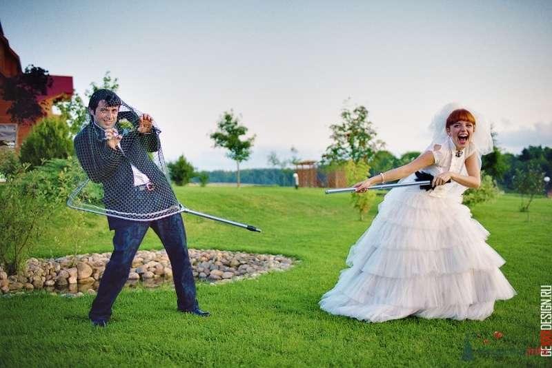 Фото 64136 в коллекции Наша счастливая свадьба - Хлоя