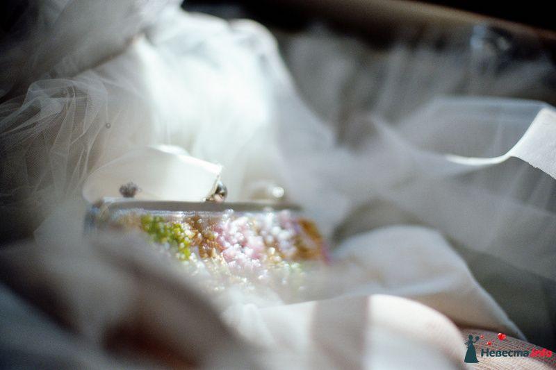 Фото 85044 в коллекции Свадебные хлопоты - Хлоя