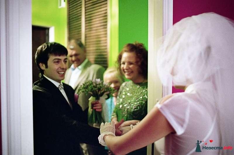 Фото 85094 в коллекции Наша счастливая свадьба - Хлоя