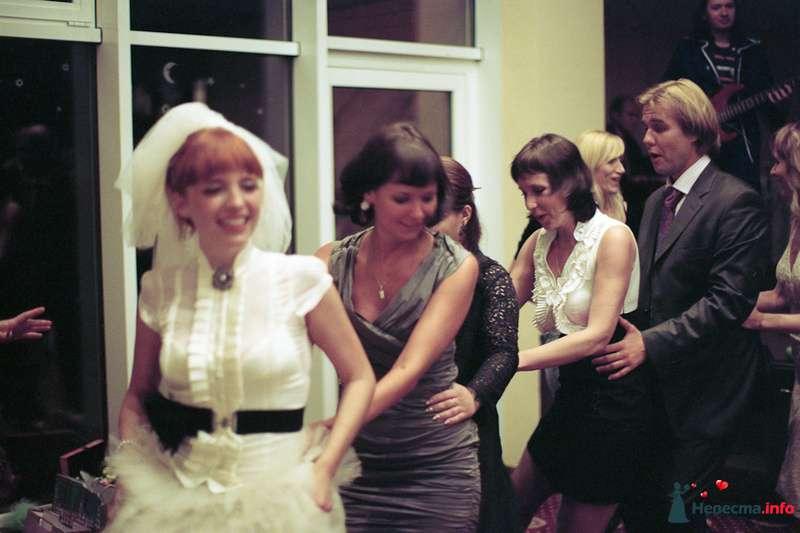 Фото 85140 в коллекции Наша счастливая свадьба - Хлоя