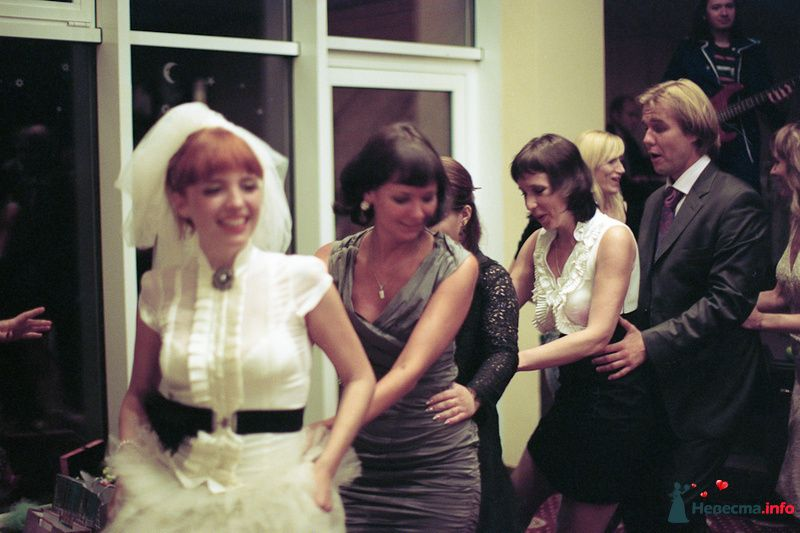 Фото 85140 в коллекции Наша счастливая свадьба