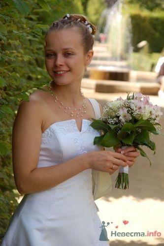 Фото 15463 в коллекции Fotoruki - авторские работы Владимира Шарова. - Fotoruki - свадебная фотосъёмка