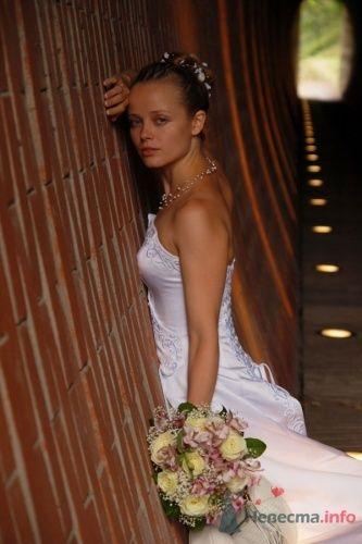 Фото 17060 в коллекции Fotoruki - авторские работы Владимира Шарова. - Fotoruki - свадебная фотосъёмка