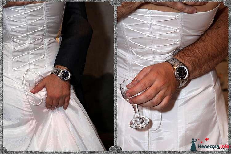 Свадьба  - фото 126215 Свадебный фотограф Николаева Татьяна