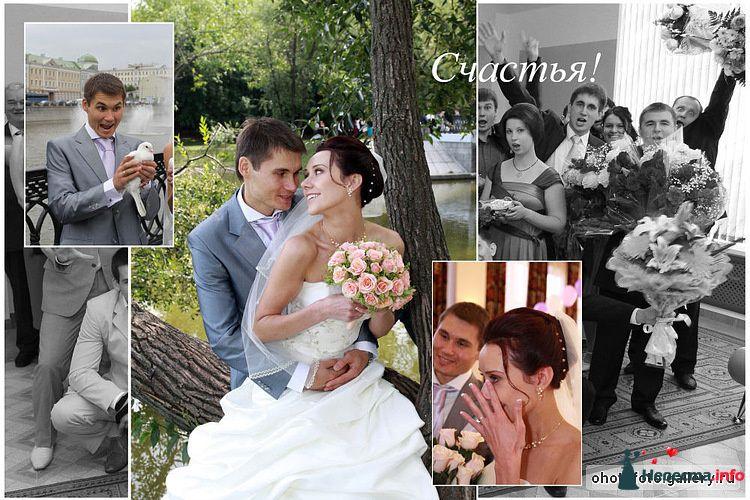 Свадьба и свадебное слайд шоу - фото 126220 Свадебный фотограф Николаева Татьяна
