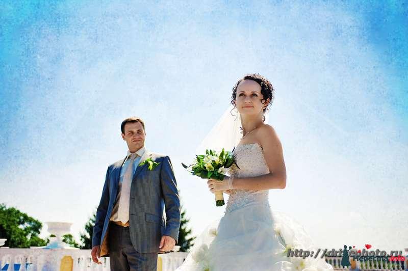 Свадьба - фото 127785 Drivephoto - творческая мастерская фотоуслуг