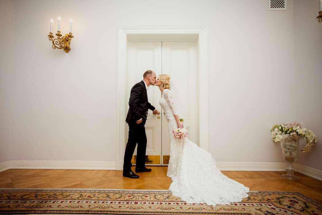 Фото 2643541 в коллекции Свадьба Даши и Сергея в Пушкине - Света Кассина - фотограф